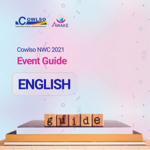 Event Guide English